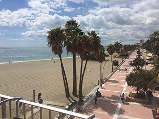 Piso playa Costa del Sol c