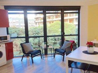 Cómodo y acogedor apartamento en el centro de Santa Cruz, Santa Cruz de Tenerife