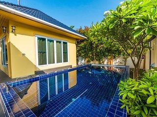 Platinum Residence Villa by Pro-Phuket, Nai Harn