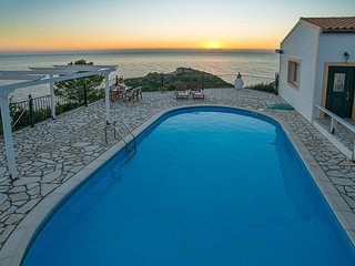 Bougazi Villa  - Paxos Retreats