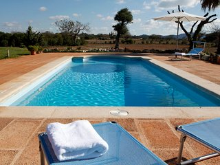 Villa Alejandro - Son Macia