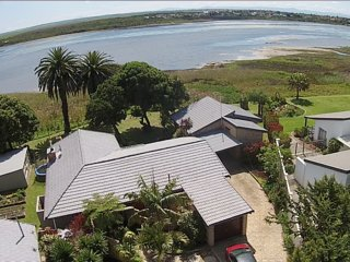 Last Resort Guesthouse, Jeffreys Bay
