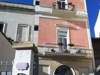 Nuvole Barocche - Lecce