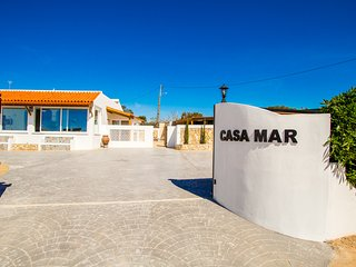 Casa Mar, 3 Bed Villa With Pool & Ocean Views, Benagil, Lagoa