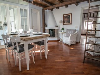 LUXURY SWEET HOME IN CAMPO DEI FIORI