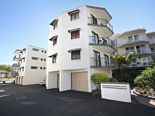 Close to the beach - Ashwood U9, 60  Edmund Street