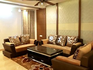 Luxurious private Apartment - Home is never far away, it is where your heart is.