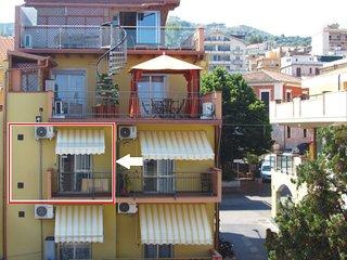 Vacation Rental in Sicily ap.B