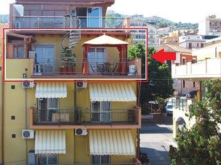 Vacation Rental in Sicily ap.D