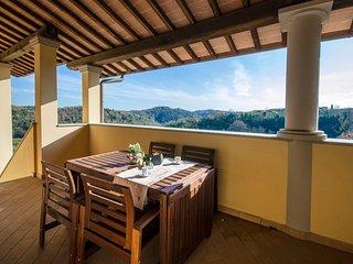 Il Borgo di San Gervasio - Junior Suite