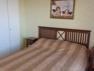 Bonito piso con 3 dormitorios en Sierra Cortina cerca de Benidorm, Finestrat