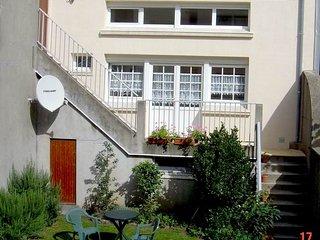 Gite La Petite Maison, Boulogne-sur-Mer
