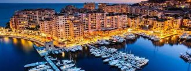Roquebrune✤ 2 bdr 1btr Shared Pool ♥Seaview Balcony WiFi Airco Parking Heating ♥