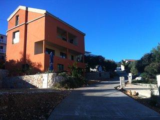 Villa Savar Apartment 1, 2+2, Dugi Island