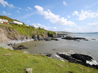 Seacroft - stunning sea views, Mortehoe