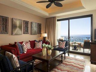 1 Bedroom, Master Suite