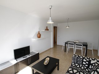 Central apartment in Arrecife