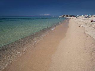 Costa del Turchese - Sardinia, Badesi