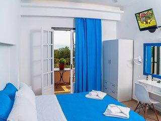 Emily Apartments - Sea view Apartment - Dassia