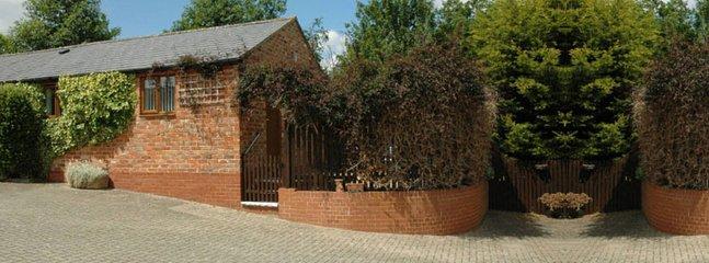 Ciderpress Cottage
