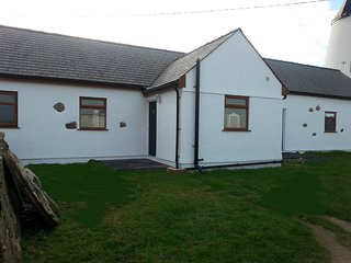 Felin Farm Cottages, Anglesey, The Dairy