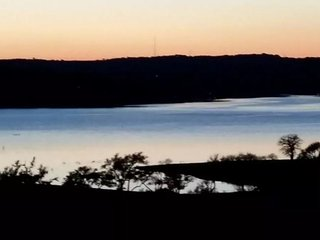 Panoramic Views of Lake Travis, Point Venture