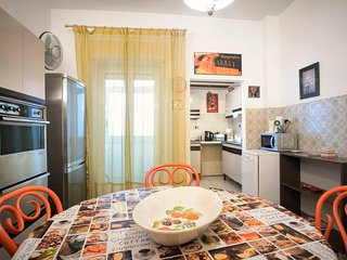 Helios Holiday Home, Acireale