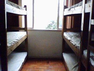 Sintonia Guest Home - Quarto Coletivo