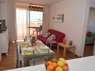 Wonderfull Holiday Apartment Los Cristianos Tenerife