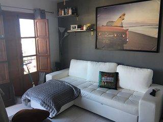 prachtig appartement Één slaapkamer, San Miguel de Salinas