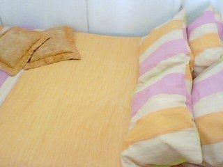 Sintonia Guest Home - Quarto Individual ou duplo