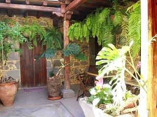 Casa Rural La Pileta-Alojamiento Doramas