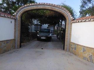 Finca el Monacillo, Cartama