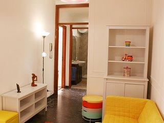 Delizioso appartamento per 4 persone nel centro dei Vittorio Veneto.