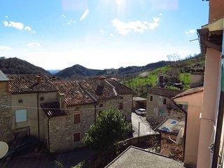 Graziosa casa a 10 minuti da Vittorio Veneto in collina - 4 posti letto