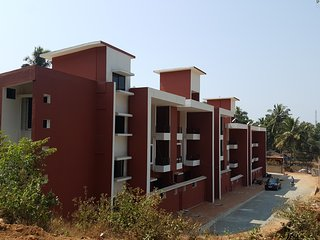 STUDIO SERVICE APARTMENT in Bharat Heights By A2z