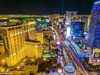 2 Bdrm Luxury Suite on heart of the Las Vegas Strip!!