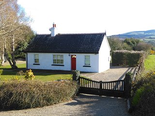 Woodenbridge, Ballykissangel Country, County Wicklow - 15388