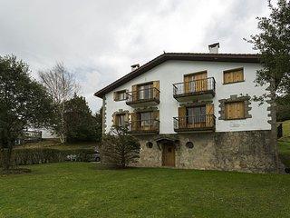 Casa rústica entre Zarautz y San Sebastián, Aia