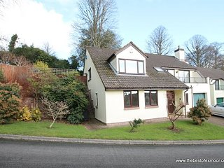 Merrijig, Dulverton - Spacious detached holiday home for up to 6 guests in Dulve