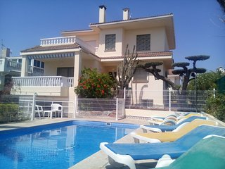 Villa Amador Lovely 5BR Villa with Pool + 200 M to the beach