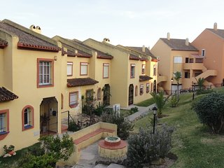 Casa Aldea Hill. Manilva