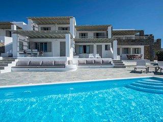 Villa Ganas 2