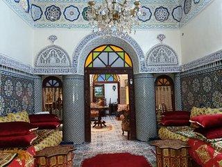Dar El Gharnati