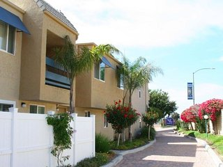 Sand Pebbles Resort - Fri-Fri, Sat-Sat, Sun-Sun only!, Solana Beach