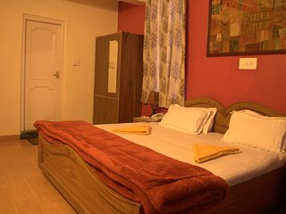 hotel snow crest inn pvt ltd, McLeod Ganj