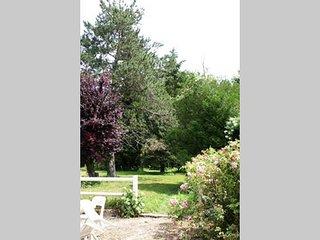 Le Cottage, Fontainebleau