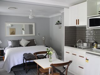Paperbark Bed and Breakfast, Brisbane