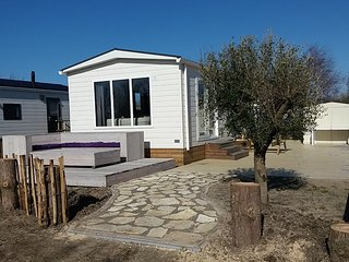 4 Beachhouse, 1km from Sea & Beach, Swimming Pool, Hiking & Bicyling, wifi, Petten