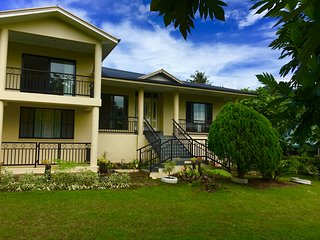 Apia Oasis, Holiday Home & Retreat